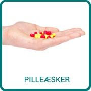 Pilleæsker