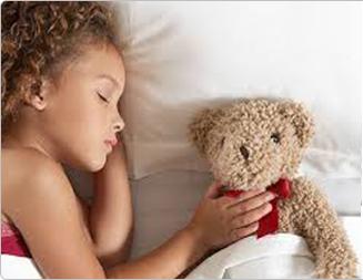 Børn med enuresis - årsager