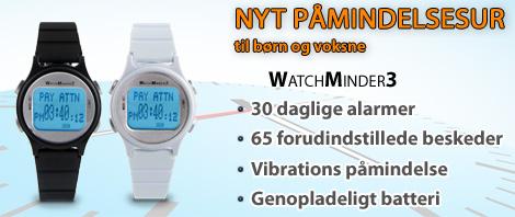 WatchMinder3